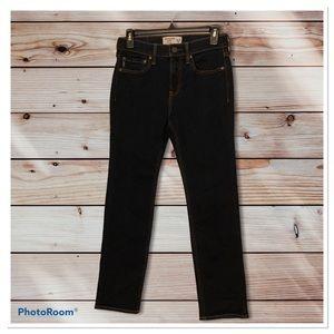 Abercrombie Kids Straight Leg Jeans - Size 13/14